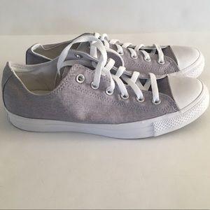 Converse Shoes - Men's Low Top Converse